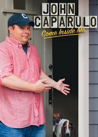John Caparulo: Come Inside Me Netflix UK (United Kingdom)