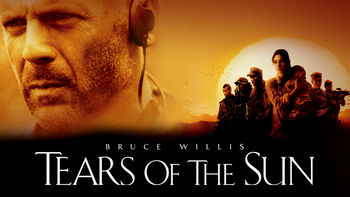Is Tears of the Sun on Netflix USA?