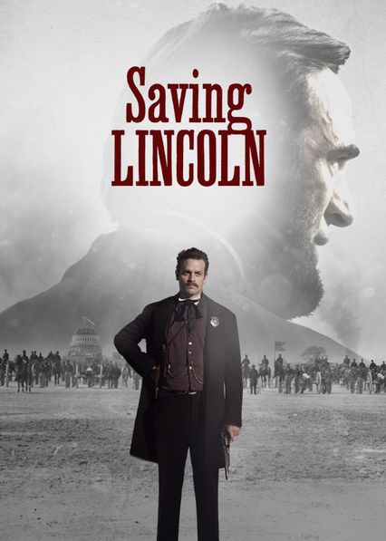 Saving Lincoln Netflix CL (Chile)