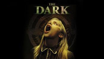 Netflix box art for The Dark