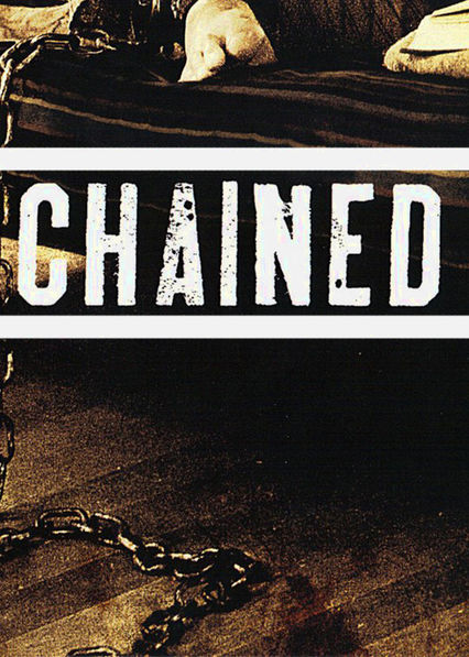 Chained Netflix PY (Paraguay)
