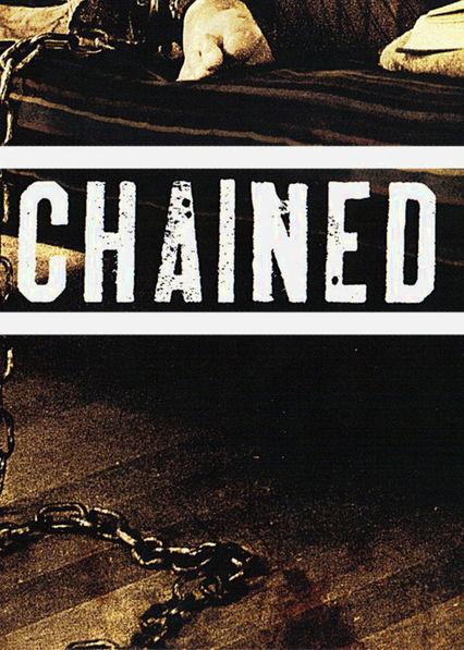 Chained Netflix VE (Venezuela)