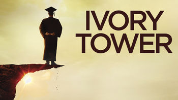 Netflix Box Art for Ivory Tower