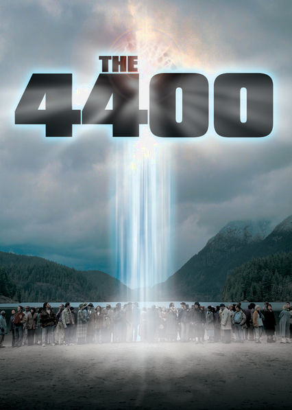 The 4400 Netflix CL (Chile)
