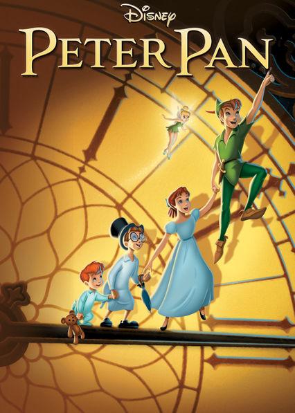 Peter Pan Netflix AW (Aruba)