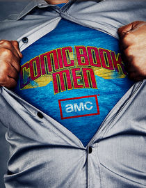 Comic Book Men: Season 1: Commercial