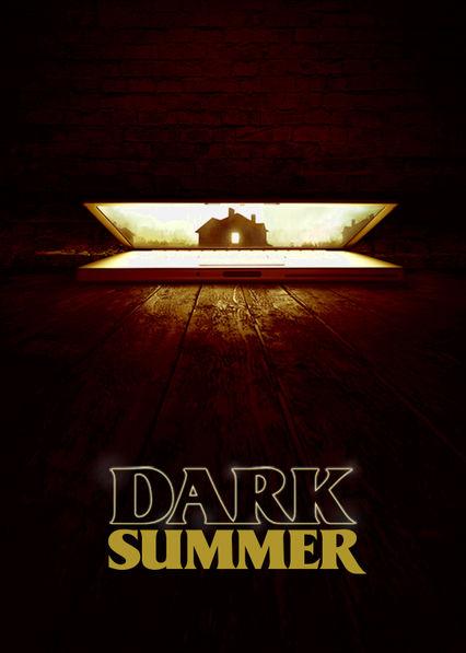 Dark Summer Netflix UK (United Kingdom)