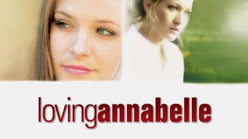 Netflix box art for Loving Annabelle