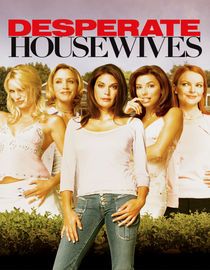 Desperate Housewives: Season 3: Listen to the Rain on the Roof