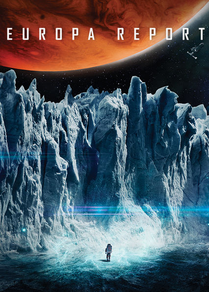 Europa Report Netflix UK (United Kingdom)