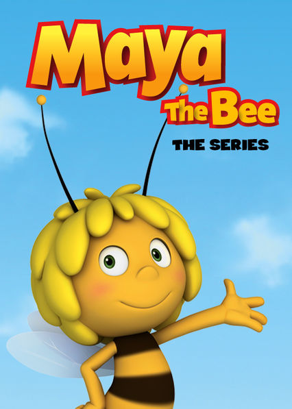 Maya the Bee Netflix ES (España)