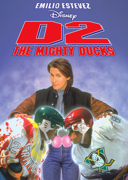 D2: The Mighty Ducks Netflix US (United States)