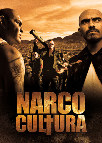 Narco Cultura Netflix UK (United Kingdom)
