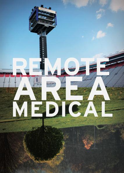 Remote Area Medical Netflix US (United States)