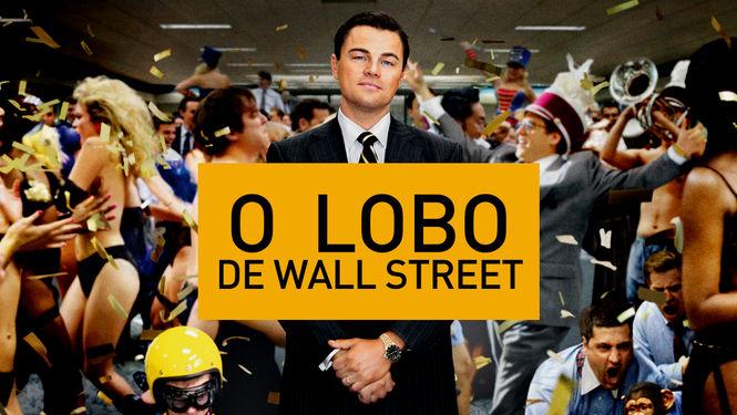 O Lobo de Wall Street | filmes-netflix.blogspot.com.br