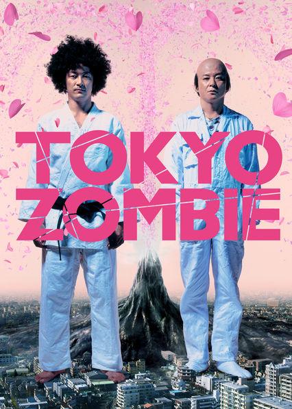 Tokyo Zombie Netflix AR (Argentina)
