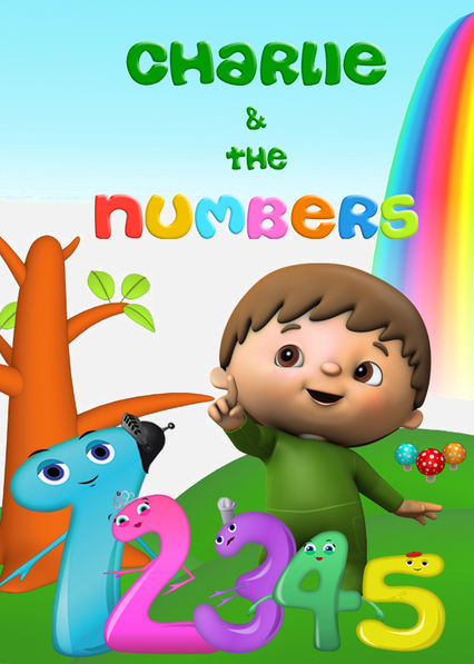 Charlie and the Numbers Netflix AR (Argentina)