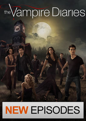 Vampire Diaries, The - Season 6