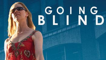 Netflix Box Art for Going Blind