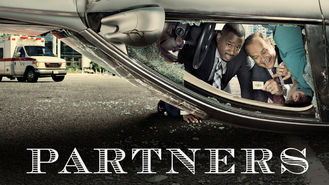 Netflix box art for Partners - Season 1