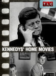Kennedys' Home Movies Poster