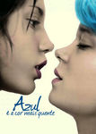 Azul é a cor mais quente | filmes-netflix.blogspot.com