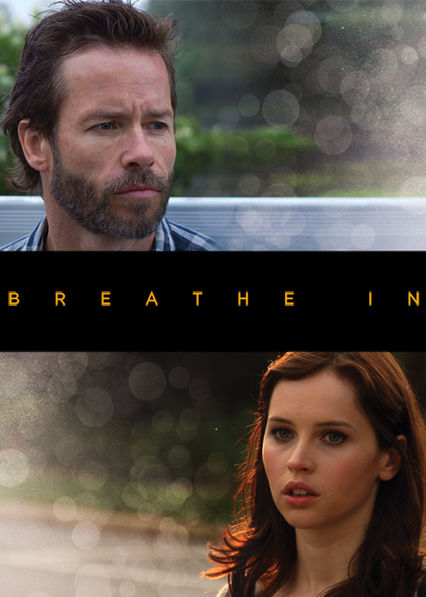 Breathe In Netflix BR (Brazil)