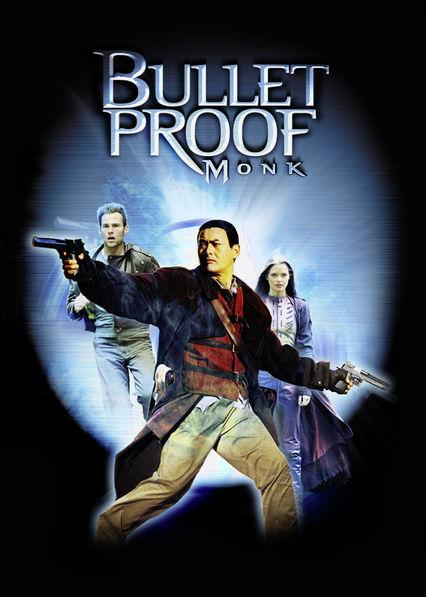 Bulletproof Monk Netflix UK (United Kingdom)
