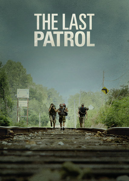 The Last Patrol Netflix KR (South Korea)