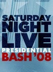 Saturday Night Live: Presidential Bash 2008 Poster