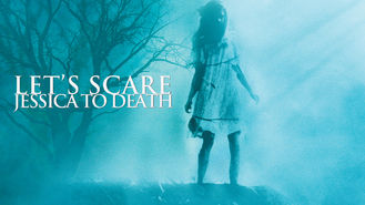 Netflix box art for Let's Scare Jessica to Death