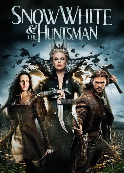 Snow White and the Huntsman Netflix ES (España)
