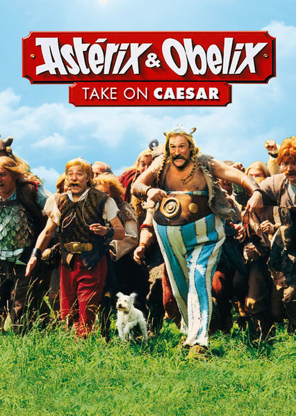 Asterix and Obelix Take on Caesar Netflix ES (España)