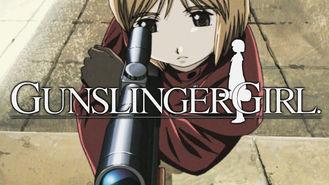 Netflix box art for Gunslinger Girl - Season 1