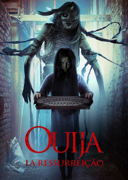 The Ouija Experiment 2: Theatre of Death Netflix ES (España)