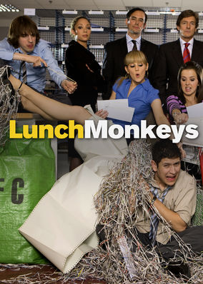 Lunch Monkeys - Temporada 2