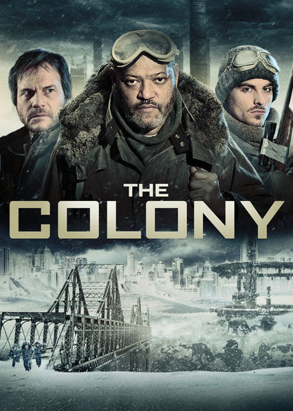 The Colony Netflix ES (España)