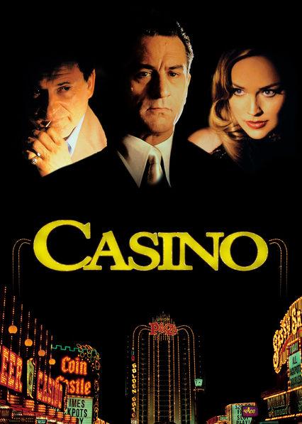 Casino Netflix BR (Brazil)