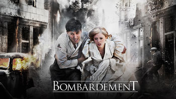 Netflix box art for Het Bombardement