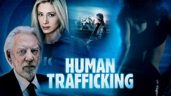 Netflix box art for Human Trafficking - Season 1