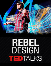 TEDTalks: Rebel Design: John Underkoffler Points to the Future of UI