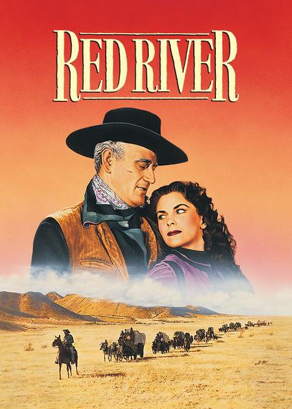 Red River Netflix ES (España)