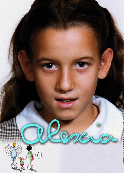 Carátula de Alexia