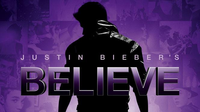 Justin Bieber's Believe | filmes-netflix.blogspot.com.br