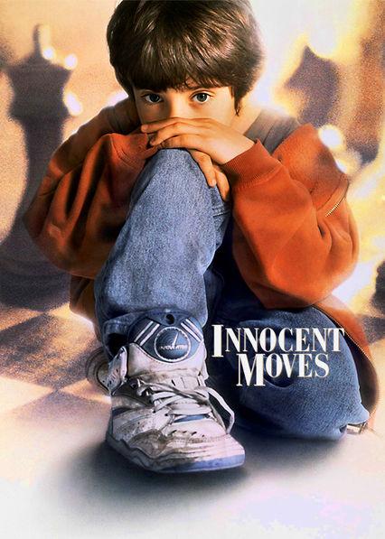 Innocent Moves Netflix ES (España)