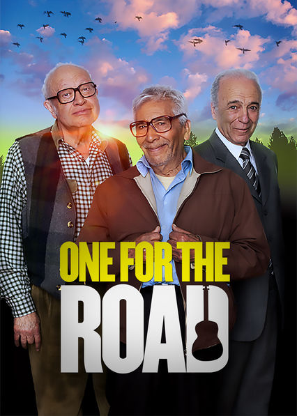 One for the Road Netflix AR (Argentina)