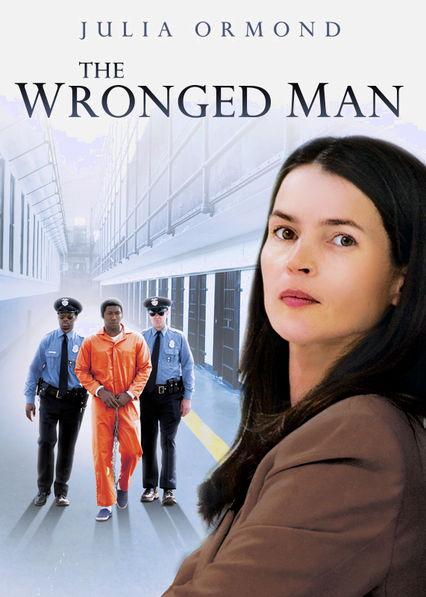The Wronged Man Netflix BR (Brazil)