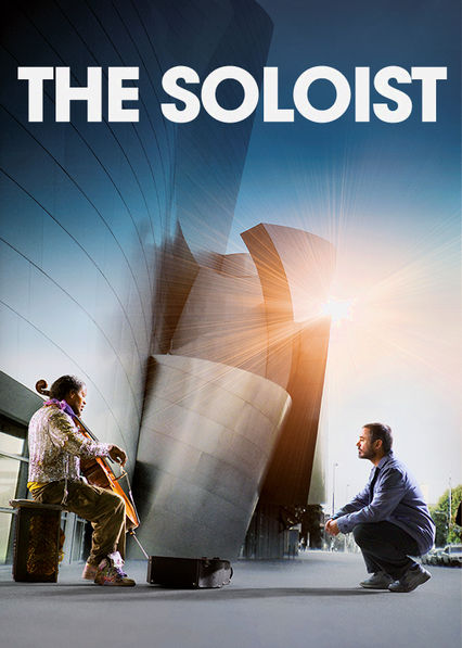 The Soloist Netflix MX (Mexico)