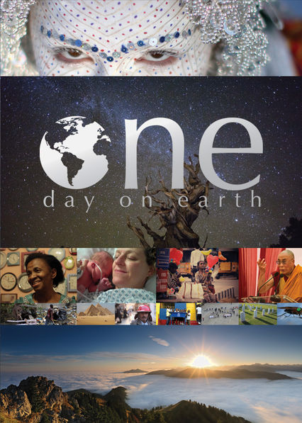One Day on Earth Netflix BR (Brazil)