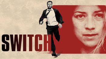 Netflix Box Art for Switch